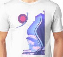 Ellipse Unisex T-Shirt