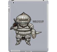 Onion Knight (Siegmeyer) iPad Case/Skin