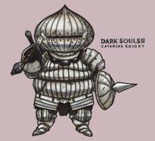 Onion Knight (Siegmeyer) by HummingBird89