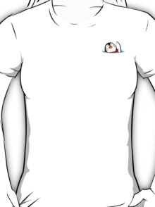 Corner penguin T-Shirt