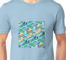 The industrial design Unisex T-Shirt