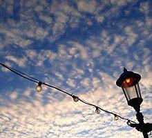 Sky Light. by Jeremy   Trickett.