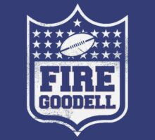 Fire Goodell by TrendingShirts