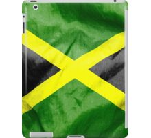Jamaica Flag iPad Case/Skin