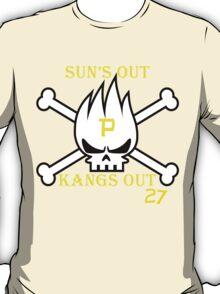 Pirates Jung Ho Kang T-Shirt