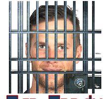 Free Tom Brady  by thomasouimet