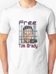 Free Tom Brady  Unisex T-Shirt