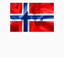 Norway Flag Classic T-Shirt