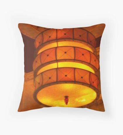 Grand Lux Ceiling  Throw Pillow