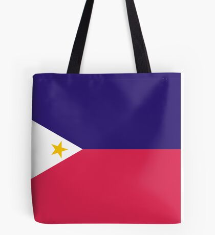 Philippines, national id Tote Bag