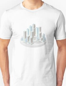 Skyscrapers T-Shirt