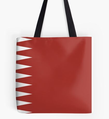Qatar, national id Tote Bag