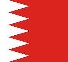 Bahrain, national id by AravindTeki