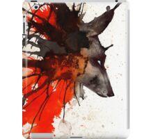 WOLF INK iPad Case/Skin