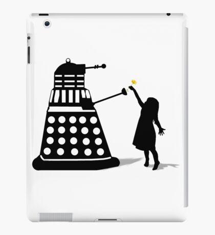 Dalek Stasis Theory iPad Case/Skin