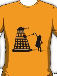 Dalek Stasis Theory T-Shirt