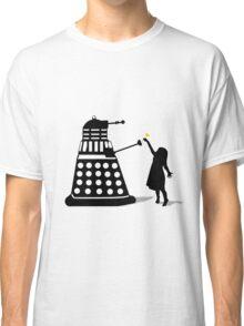 Dalek Stasis Theory Classic T-Shirt