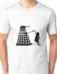 Dalek Stasis Theory Unisex T-Shirt