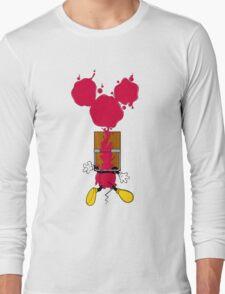 Mouse trap Long Sleeve T-Shirt