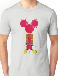Mouse trap Unisex T-Shirt