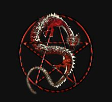 Dragon Pentacle Unisex T-Shirt