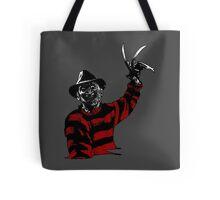 Here's Freddy Tote Bag