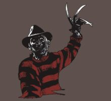 Here's Freddy by Studio Number Six