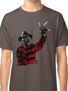 Here's Freddy Classic T-Shirt