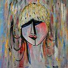 Teardrops from heaven-raining down on me...( please read description)) by Renate  Dartois