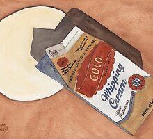 Spilt Milk by Ken Powers