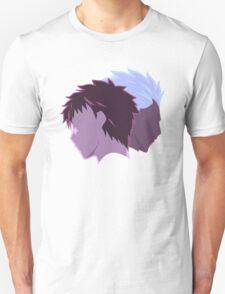 Shirou's Reflection - Light T-Shirt