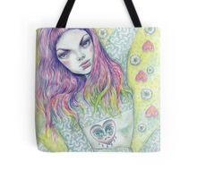 Another Bloody Mary Tote Bag