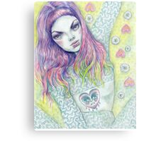 Another Bloody Mary Metal Print