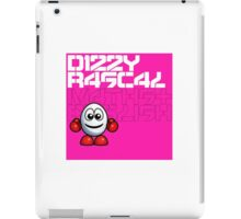 Dizzy The Egg Rascal iPad Case/Skin