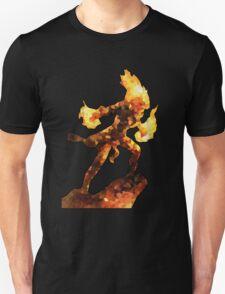 Chandra Nalaar Unisex T-Shirt