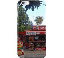 Büfe,Mersin iPhone Case/Skin