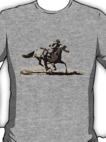 Horse Number Six T-Shirt
