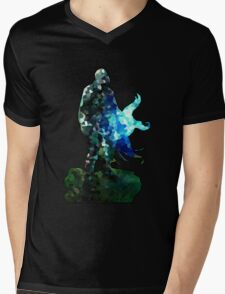 Jace Beleren Mens V-Neck T-Shirt