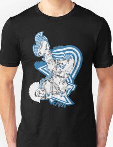 b<<boy in da zezio' Unisex T-Shirt