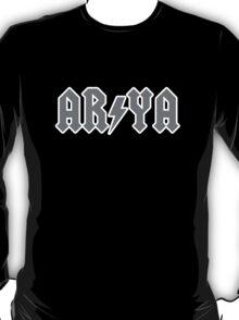 Highway to Harrenhal (Game of Thrones / Arya Shirt) T-Shirt