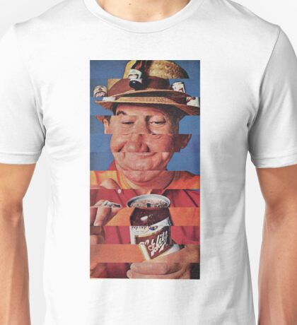 Pop Glitch Unisex T-Shirt