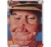 Pop Glitch iPad Case/Skin