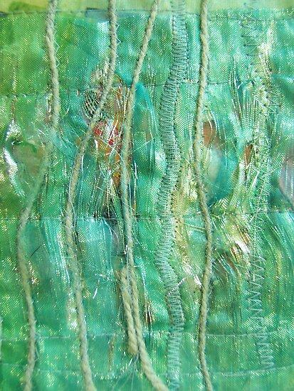 seascape II by Michelle Brogan