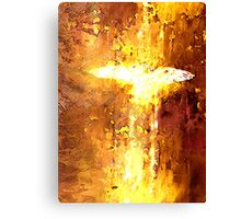Born Again Canvas Print