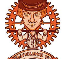 Ultraviolence Time by TDSOC