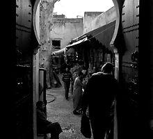 Spice Market by ARabideau