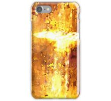 Born Again iPhone Case/Skin