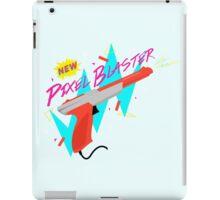 Pixel Blaster iPad Case/Skin