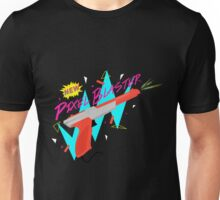 Pixel Blaster Unisex T-Shirt