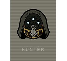 Destiny Hunter Photographic Print